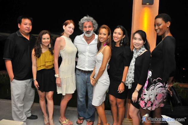 Sri panwa 's Baba Nest Launches Armand de Brignac