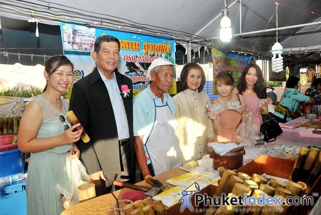 OTOP Phet-Samut-Kirihan to Andaman @ Central Festival Phuket