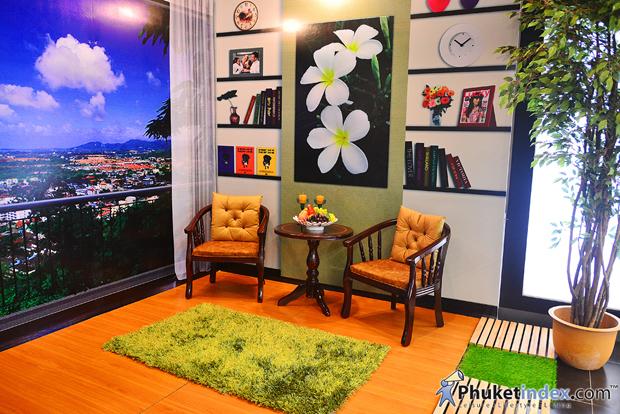 The Green Places Condominium Phase II Presale @ Central Festival Phuket