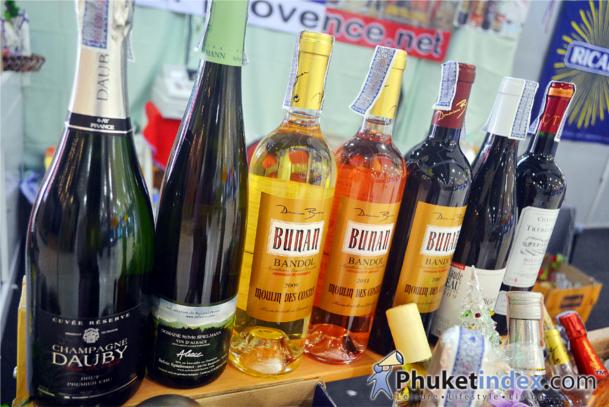 Phuket French Fair 2012