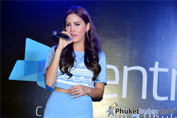 Grand Opening Centrio Condominium @ Central Festival Phuket