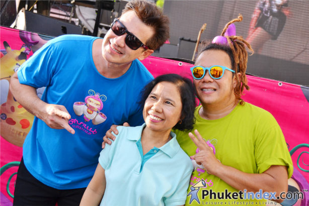 Saranae Channel in Phuket @ Central Festival Phuket