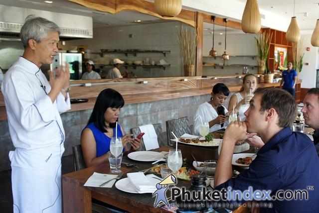 Durian Festival 2013 @ Divine Restaurant