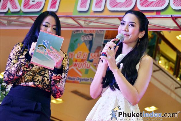 Phuket House & Condo @ Central Festival Phuket