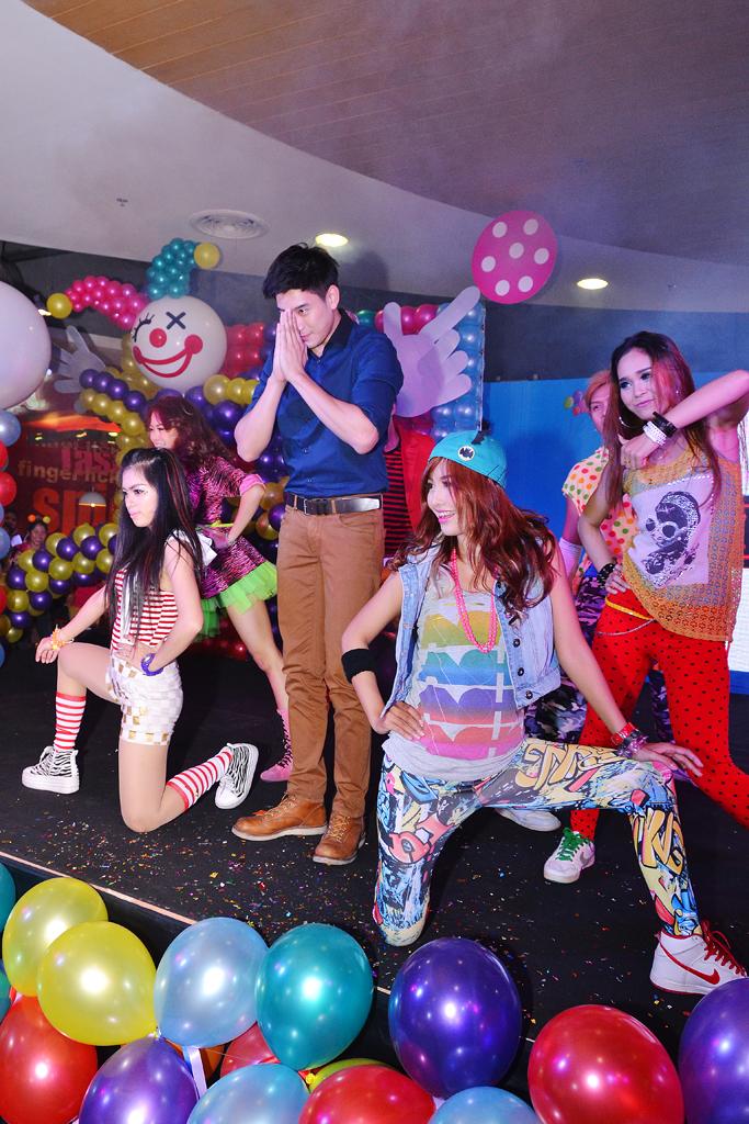 Grand Fun Fest @ Central Festival Phuket East