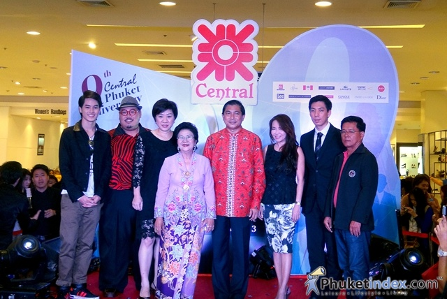 9th Central Phuket Anniversary