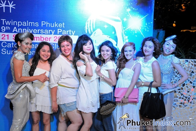 Twinpalms 9th Anniversary Party