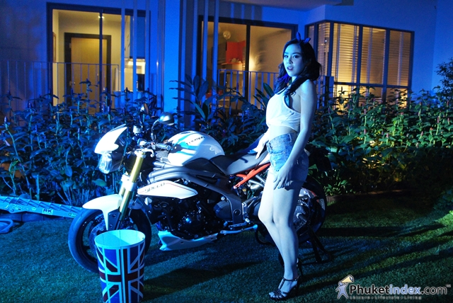 Centrio Bigbike Society
