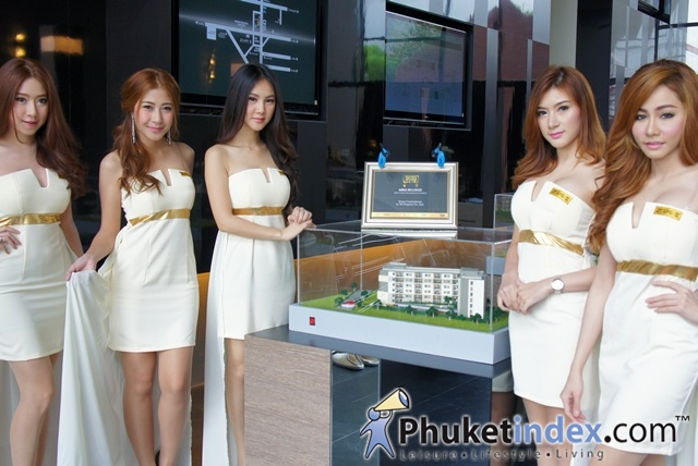 Pre-sale of ZCAPE III Condominium