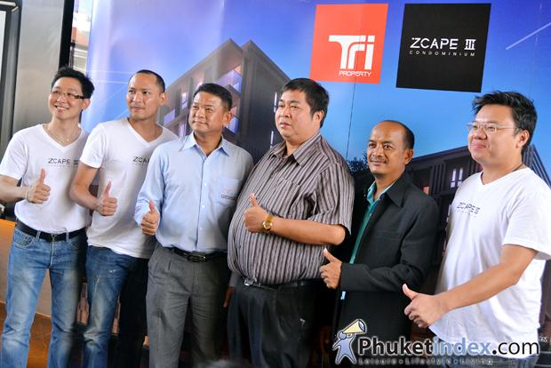 Tri Property Launches Zcape 3