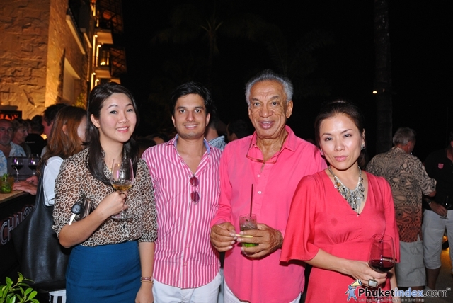 Grand Opening of Latest Hotspots at Royal Phuket Marina