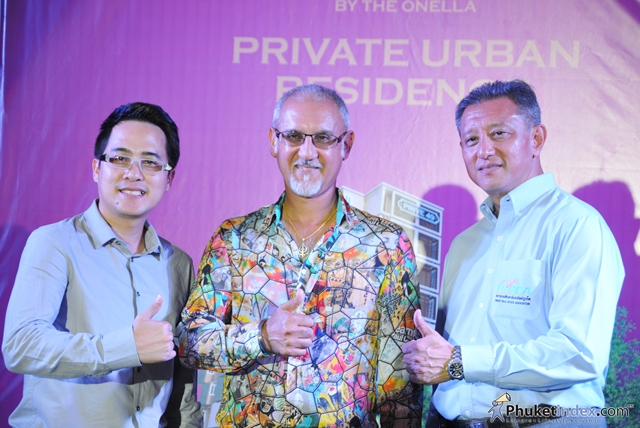 Prive 49 House Warming & Press Conference