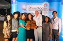 Phuket Gazette 20th Anniversary Party image 2