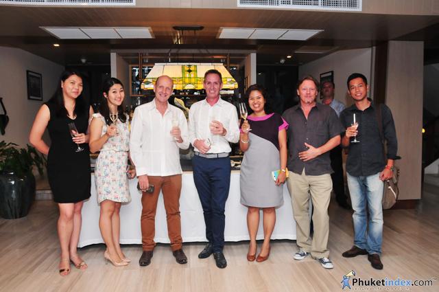 New Dining Concept Launch at Maikhao Dream Villa Resort & Spa