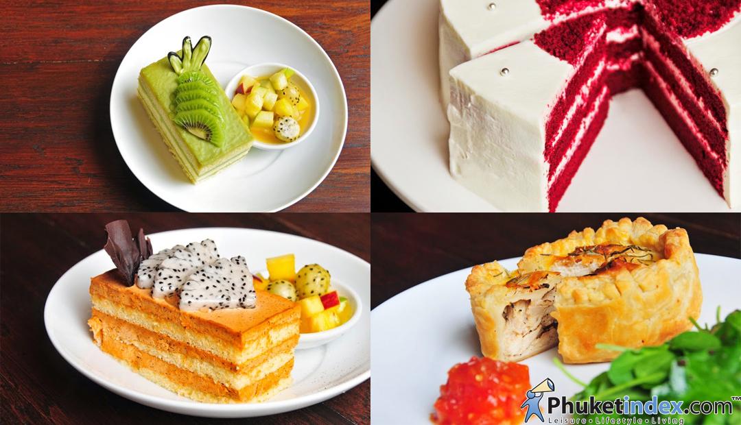 Doppio Cafe' & Bakery