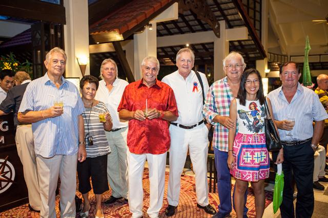 """""""La Fête Nationale"""" Celebrations at Dusit Thani Laguna Phuket"""