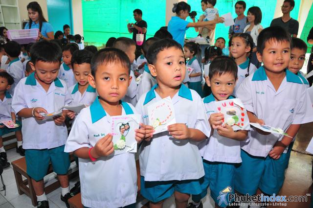 Laguna Phuket Mother's Day celebrations