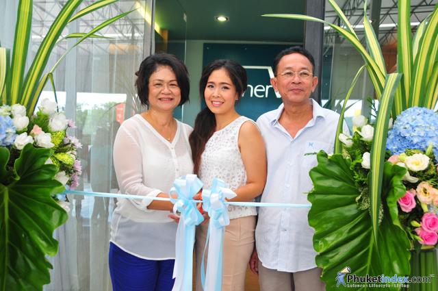 Grand Opening Chervista Phuket
