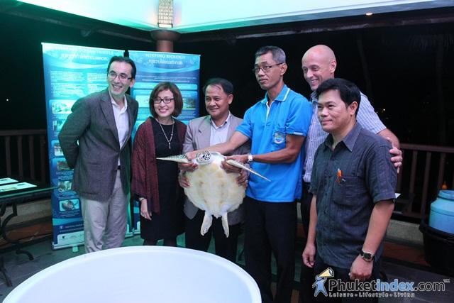 JW Marriott Phuket Resort & Spa Gourmet Weekend Day 3