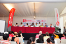 2014 Challenge Laguna Phuket Tri-Fest Media Lunch and Press Conference image 2