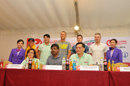 2014 Challenge Laguna Phuket Tri-Fest Media Lunch and Press Conference image 4