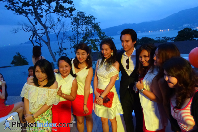 Sunset Serenade Club House Opening Exclusive Party