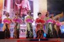 Closing ceremony of 16th World Pencak Silat Championship 2015 image 3
