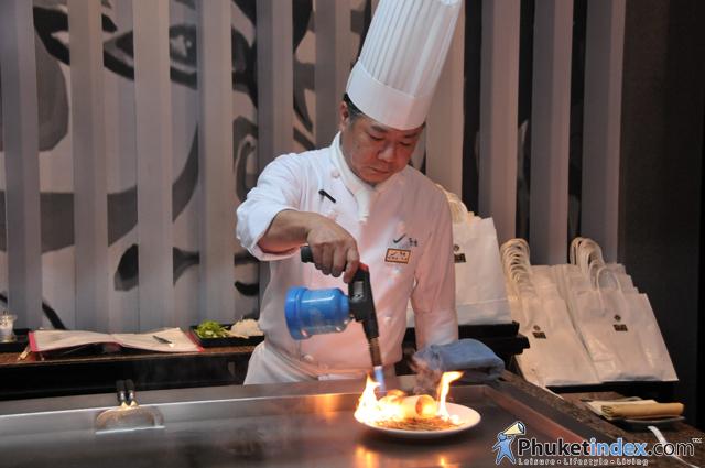 Celebrating Fine Wagyu Beef at JW Marriott Phuket Resort & Spa