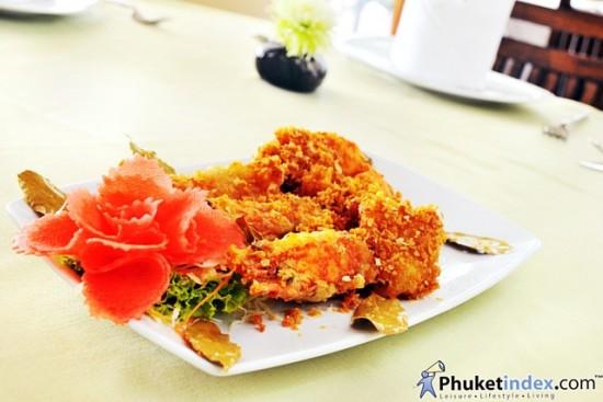 Baan Kalim Restaurant @ Kalim Beach