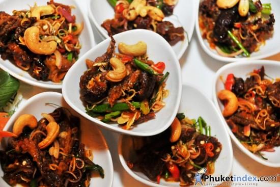Baba Soul Food @ Sri panwa