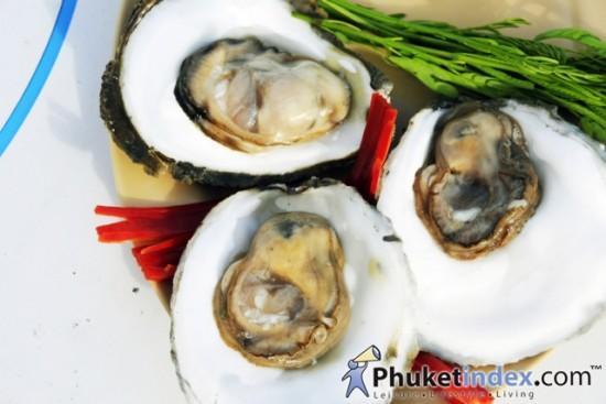 Bungid Seafood @ Koh Kaew