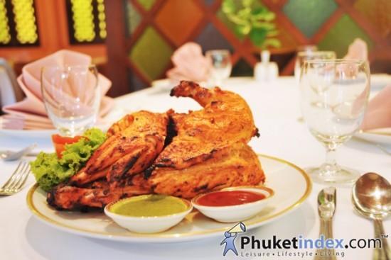 Casablanca Restaurant @ The Royal Paradise Patong