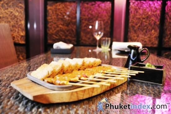 Delectable Thai Oriental & Western fusion @ Oriental Spoon