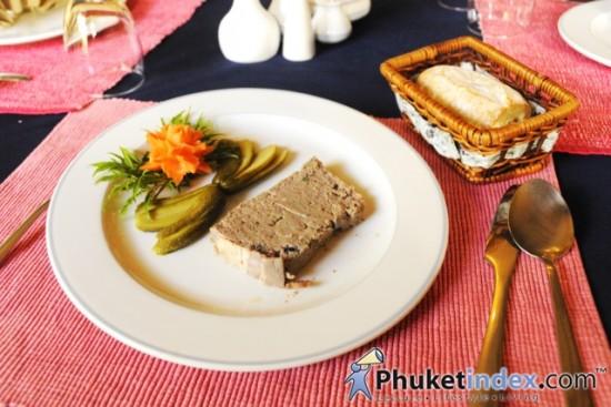 Dibuk Restaurant @ Phuket Town