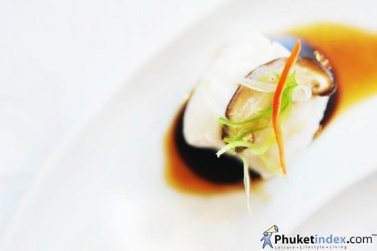Dokbua Restaurant @ Maikhao Dream Villa Resort & Spa Phuket