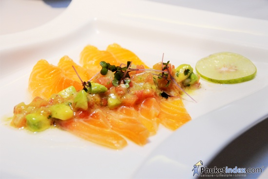Hardys Wine Dinner at Holiday Inn Resort Phuket
