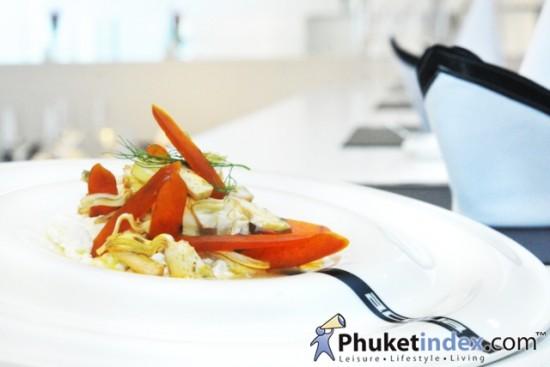 Homemade Produce from Acqua Restaurant