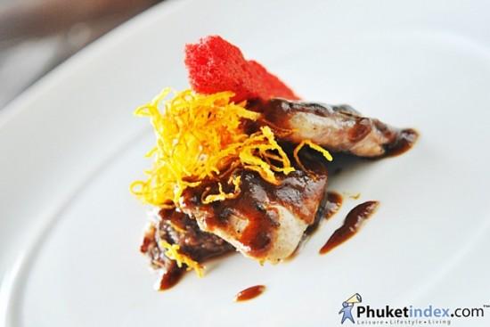 Leelavadee Restaurant @ Maikhao Dream Resort & Spa Natai Phangnga