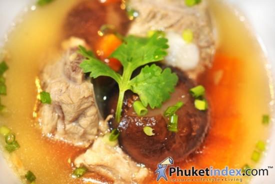 Natai Restaurant @ Maikhao Dream Resort & Spa Natai