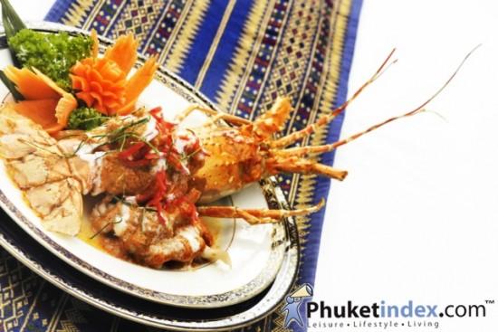 Ruen Thai Restaurant @ Dusit Thani Laguna Phuket