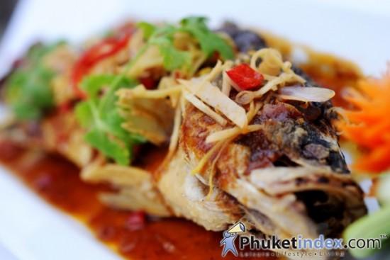 Sala Bua Restaurant @ Impiana Resort Patong