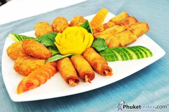 Savoey Seafood Restaurant @ Patong Beach Phuket