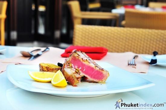 Terrazzo Restaurant @ Holiday Inn Resort Phuket