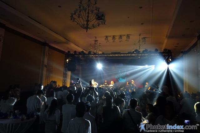 Krabi Music Festival at Sofitel Krabi Phokeethra Golf & Spa Resort