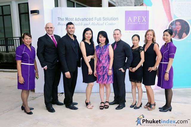 Venus Beauty Event at Apex Profound Beauty