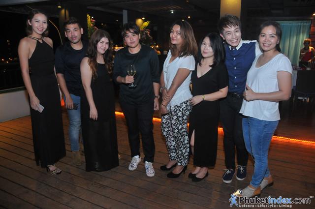 Open House Party at Casa Del M Resort Phuket