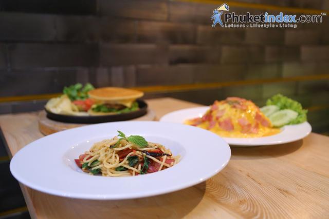 MyCafe' Phuket Coffee & Dessert