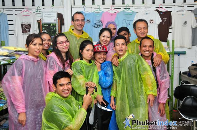01Housekeeping appreciation week 2015 by Renaissance Phuket Resort and Spa