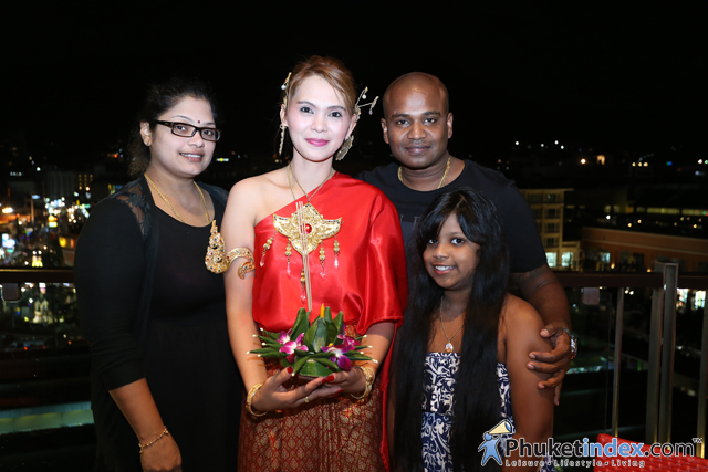 Loy Krathong Night 2015 at Sleep With Me Hotels