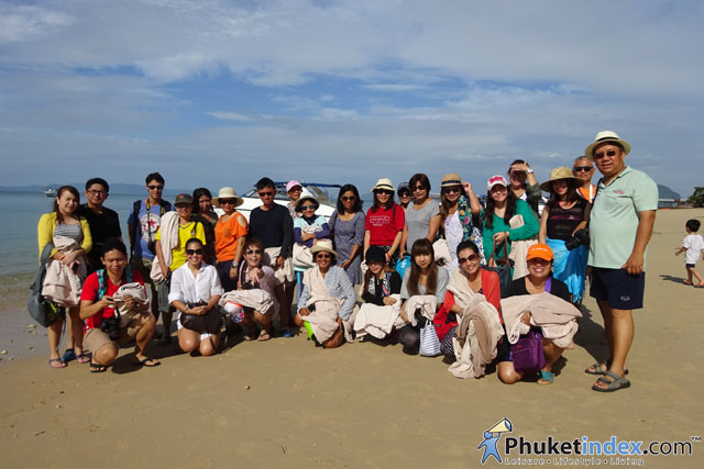 Phuket & Krabi Media Fam Trip at Sofitel Krabi Phokeethra Golf & Spa Resort